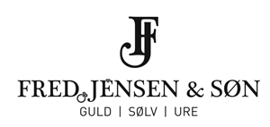 Guldsmed Fred. Jensen & Søn